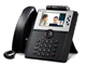 Системные IP телефоны LIP-8000